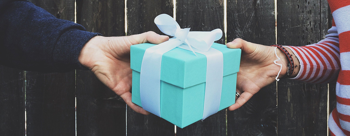 Do You Need To File A 2016 Gift Tax Return By April 18?